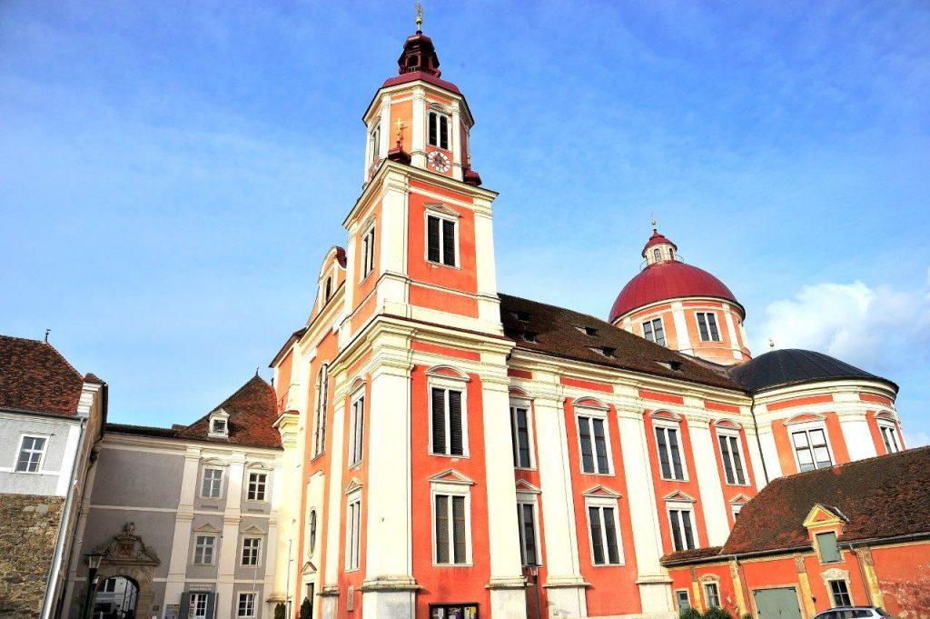 Barockkirche Pöllau